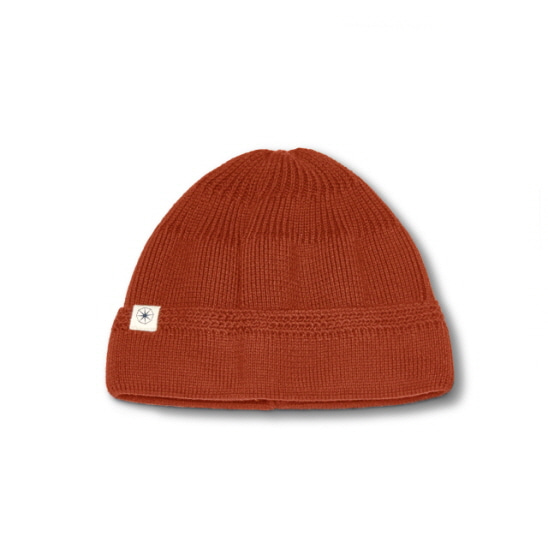 "New Stickcap ""Smokie Orange"""