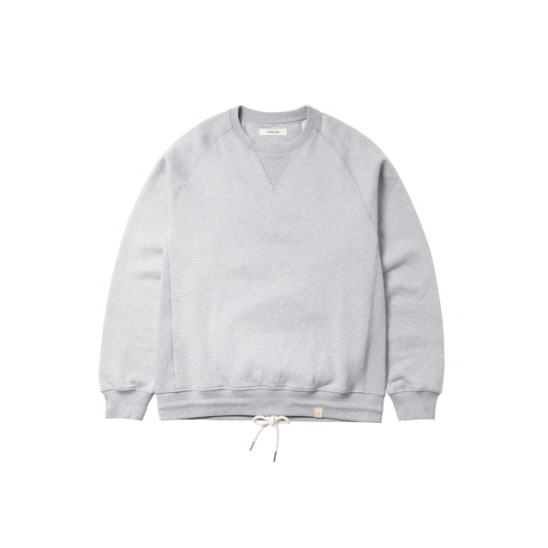 RML String Sweatshirt Gray