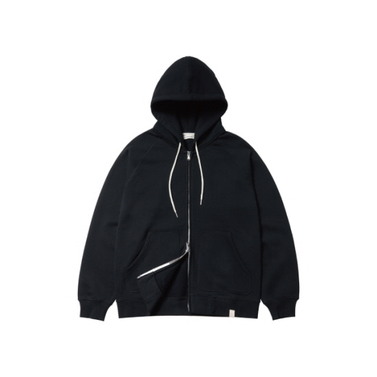 RML Zip-Up Hoodie(Lampo) Black