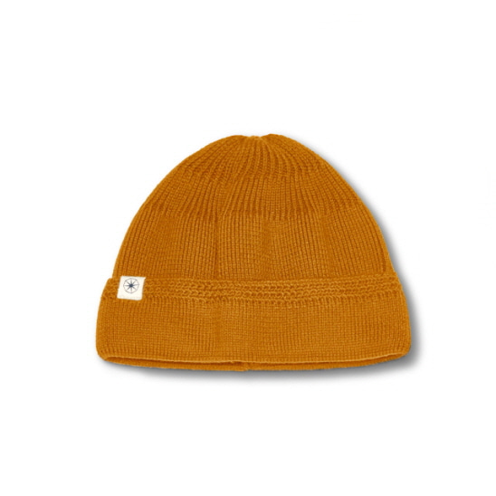 "New Stickcap ""Mustard Yellow"""
