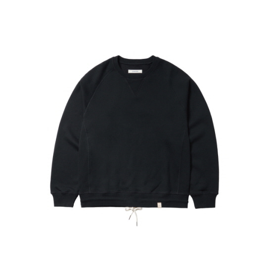 RML String Sweatshirt Black