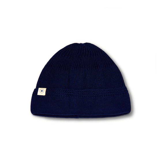 "New Stickcap ""Vintage Navy"""