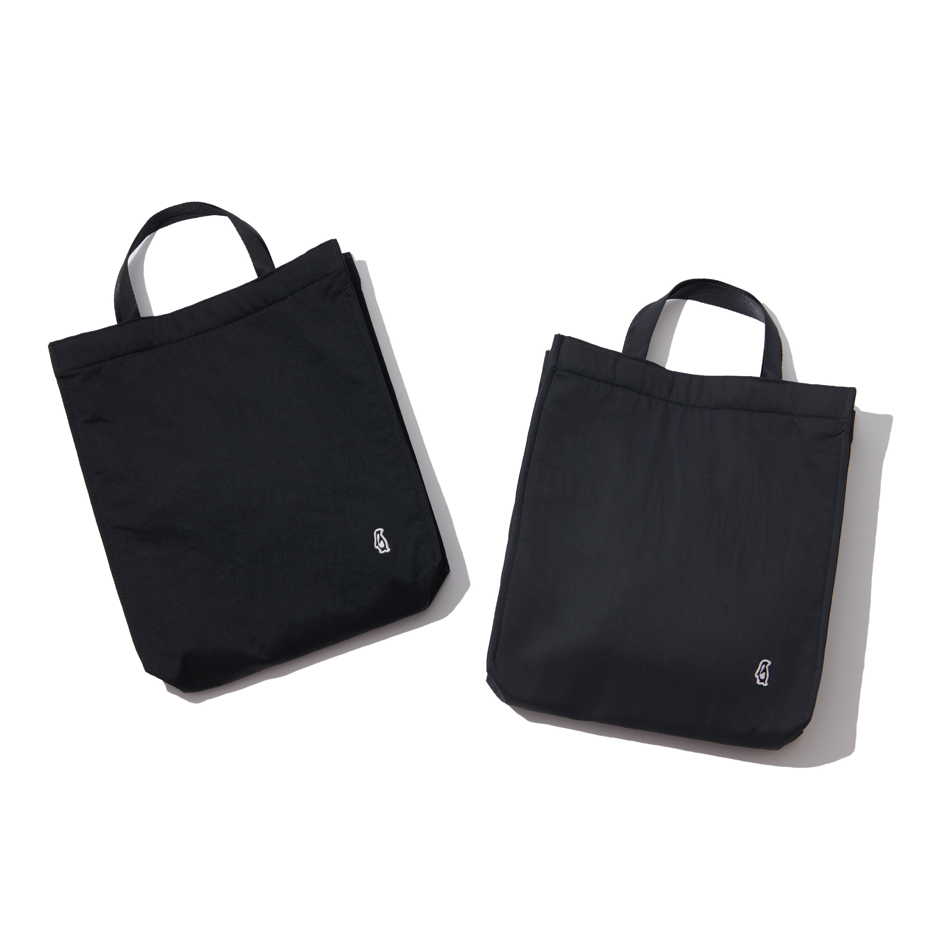 Paul Nylon Tote Bag 2 Color