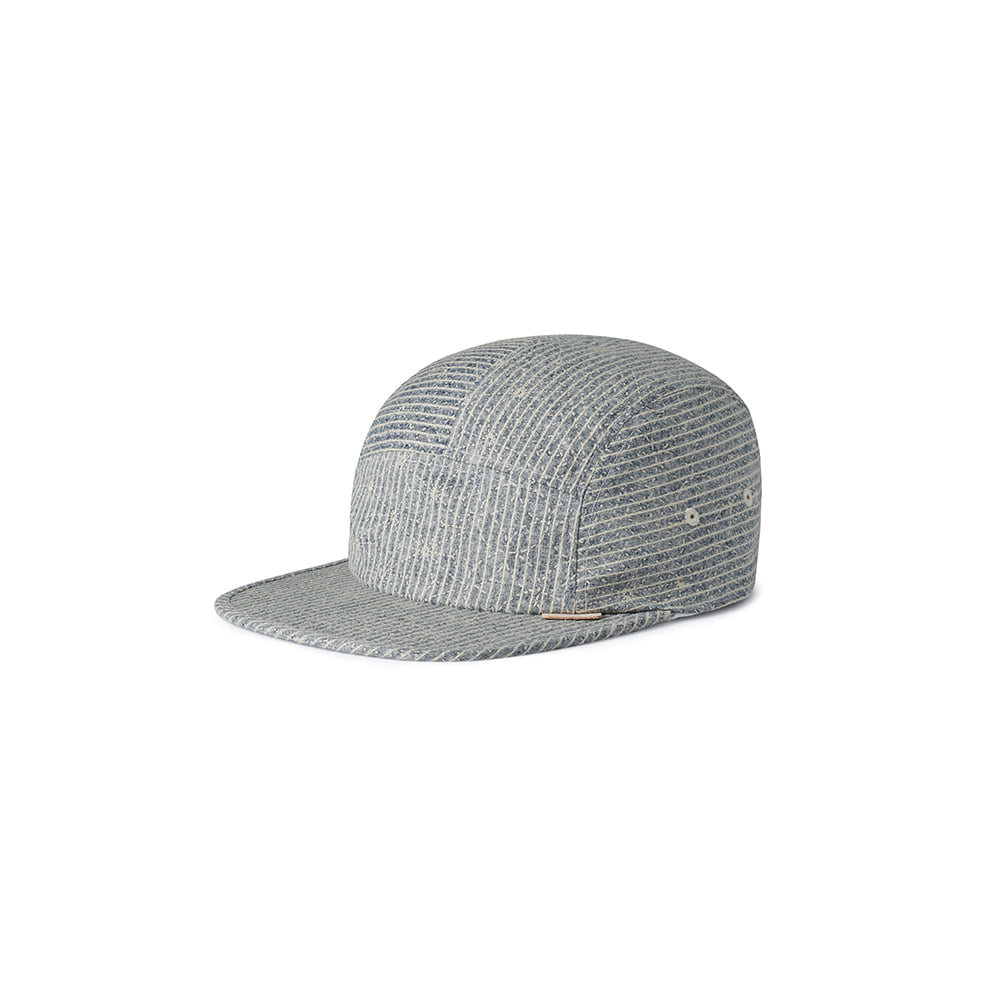 Sashiko Middle Stitch Campcap