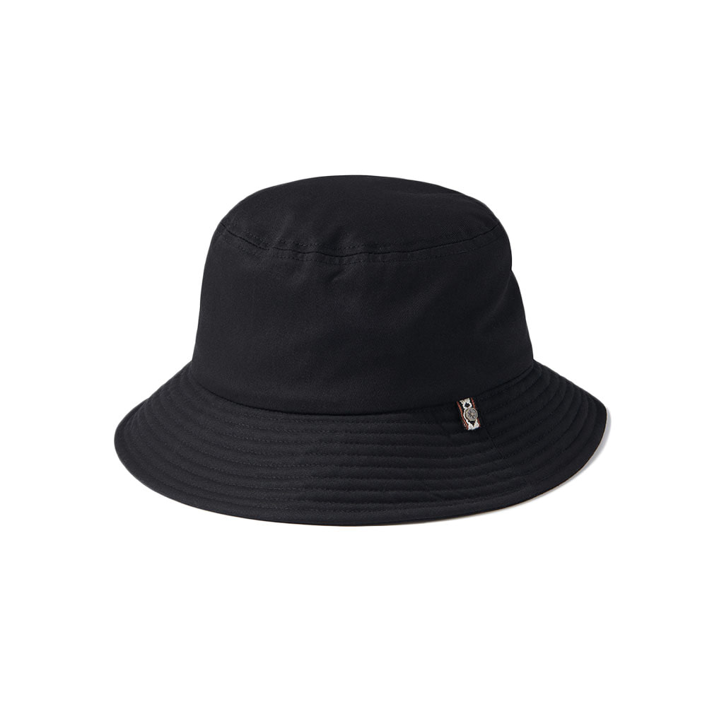 Ample Twill Bucket Hat